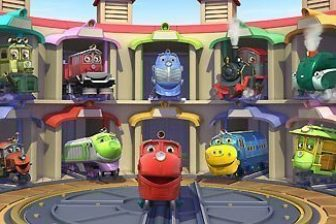 RC2 signs Chuggington deal