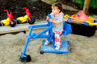34 Best Outdoor Summer Toys for Toddlers in 2021
