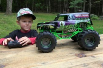 26 Best Remote Control Monster Trucks for 2021