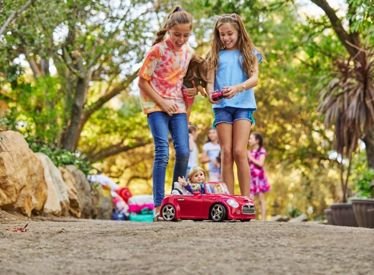 12 Best Girls Remote Control Cars In 2020 Pigtail Pals