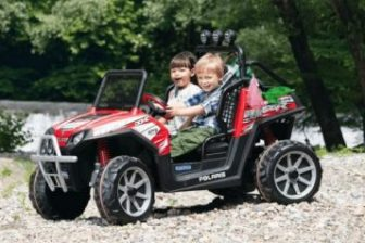 20 Best 24 Volt Battery Powered Ride on Toys