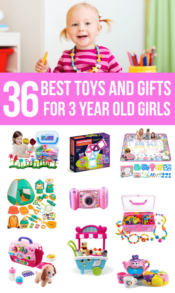 3 year old girl toys
