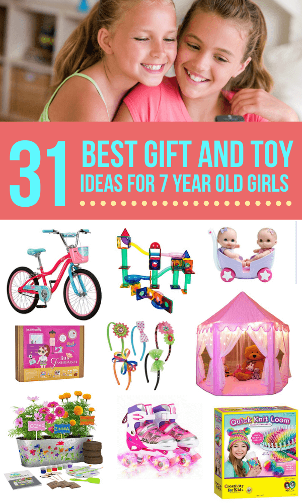7 year old girl toys