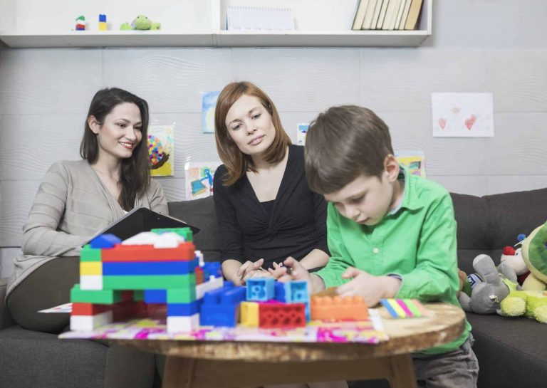 Autism Test: How to Get Your Child Evaluated for Autism