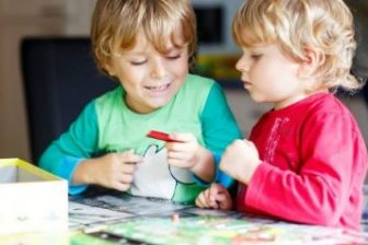 16 Best Board Games for 2 Year Olds in 2021