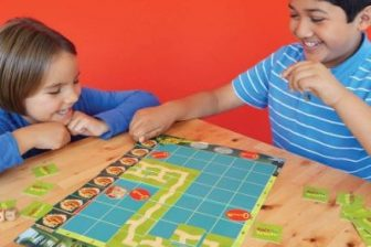 17 Best Board Games for 5 Year Olds in 2021