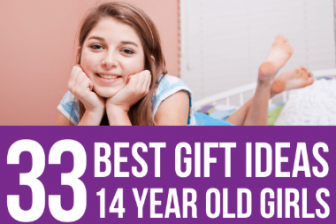 33 Best Gift Ideas for 14 Year Old Girls in 2021