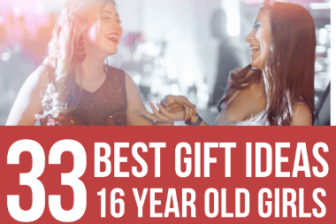33 Best Gift Ideas for 16 Year Old Girls in 2021