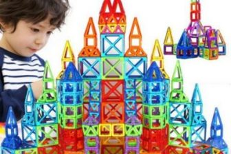 14 Best Magnetic Toys for Toddlers in 2021