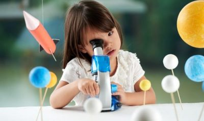 Kids Microscopes