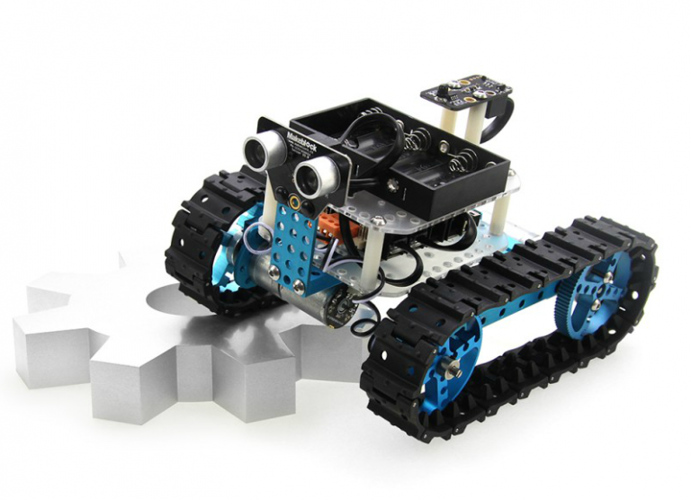 17 Best Robot Kits for Kids: Reviewed for 2020