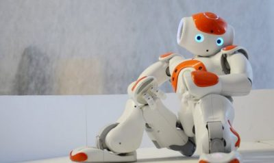 Kids Robot Toys