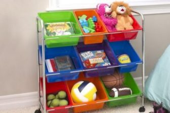 12 Best Toy Storage Organizers & Containers