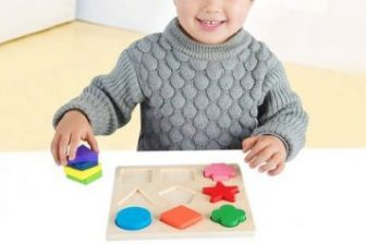 19 Best Wooden Puzzles for Toddlers
