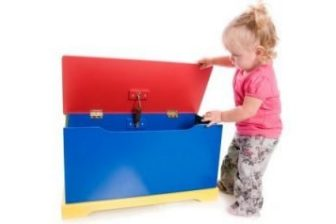 14 Best Wooden Toy Boxes & Chests for 2021