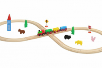 14 Best Wooden Train Sets for Kids in 2021