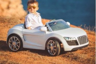17 Best Electric Cars for Kids: Top Ride on Cars