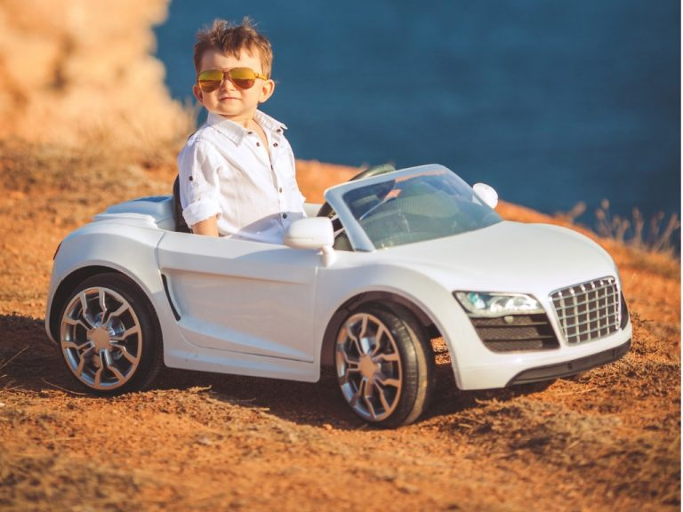 40 Best Electric Cars For Kids Top Ride On Cars Pigtail Pals