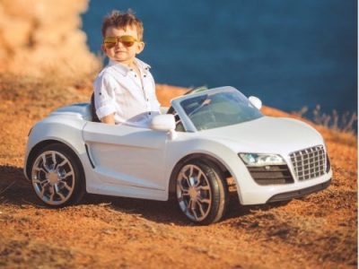 Best Toddler Electric Cars