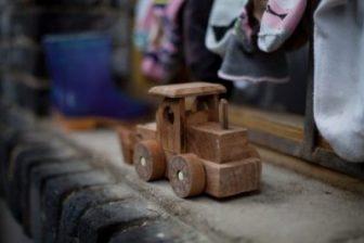 10 Best Wooden Toy Cars & Trucks in 2021