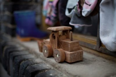 Popular Wooden Toy Cars & Trucks
