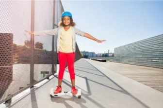 Best Hoverboard for Kids: 5 to 10 Years Olds & Up