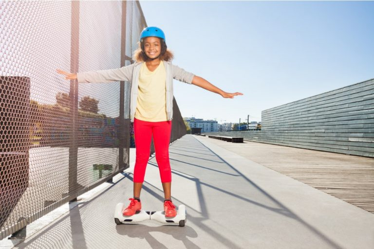 20 Best Hoverboard for Kids: Reviewed for 2020