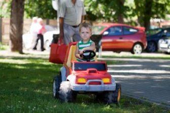13 Best Kids Jeep Power Wheels Ride On Toys