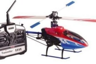 17 Best Remote Control Helicopters for Kids