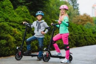 13 Best Motorized Razor Electric Scooters for Kids