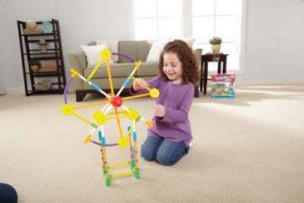 21 Best Tinker Toys Construction Sets for 2021