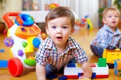 Top Learning Toys for Little Kids