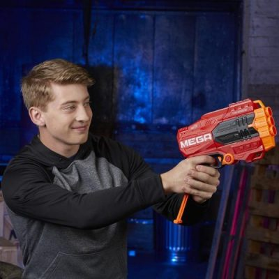 Best Nerf Guns Mega N-Strike