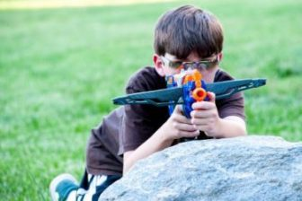 31 Best New Nerf Guns & Blasters [New Review for 2021]