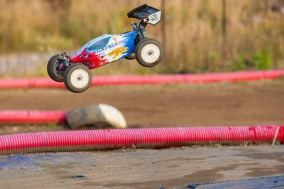 Best Nitro RC Cars