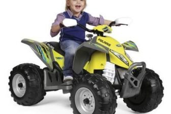 11 Best Peg Perego Ride on Toys for 2021