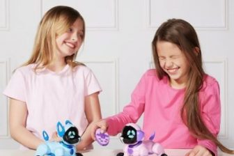 8 Best RC Robot Dog Toys for Kids in 2021