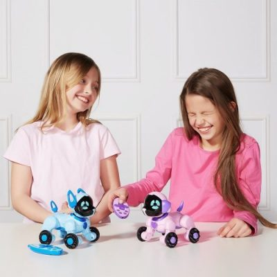 Best Toy Robot Dogs for Kids