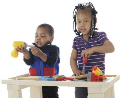 Top Tool Benches for Kids
