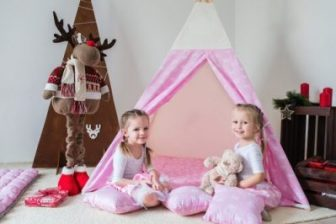 12 Best Princess Tents for Girls in 2021