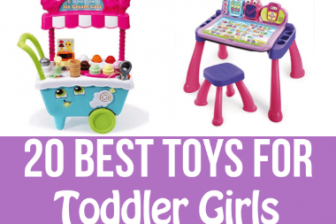 20 Best Toddler Girl Toys: Buyers Guide for 2021