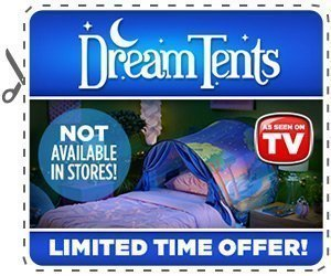 dream tents coupon