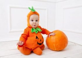 Best Kids & Baby Pumpkin Costumes in 2021