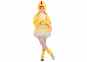 Best Baby Chicken Costumes for Halloween