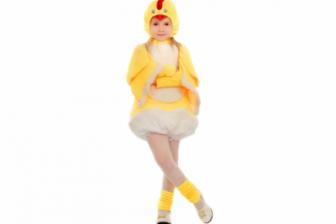 Best Baby Chicken Costumes for Halloween