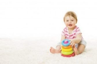 Best Toys & Gifts for a 12 Month Old Baby in 2021