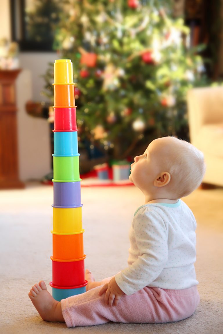 17 Best Toys for 8 Month Old Baby: Reviewed for 2020