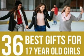 36 Best Gift Ideas for 17 Year Old Girls in 2021