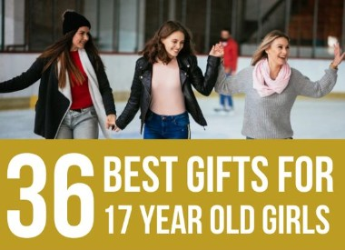 36 Best Gift Ideas For 17 Year Old Girls In 2021 Pigtail Pals