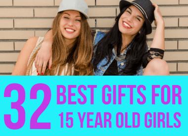 Year girls old fifteen hot 21